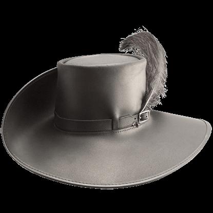 Cavalier Musketeer Hat