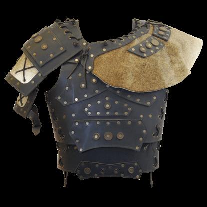 Barbarian's Armor