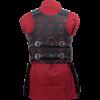Leather Samurai Cuirass
