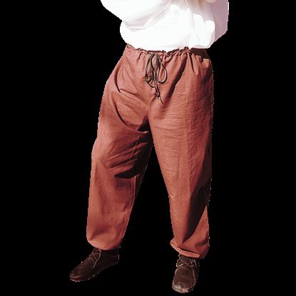 Medieval Mens Pants