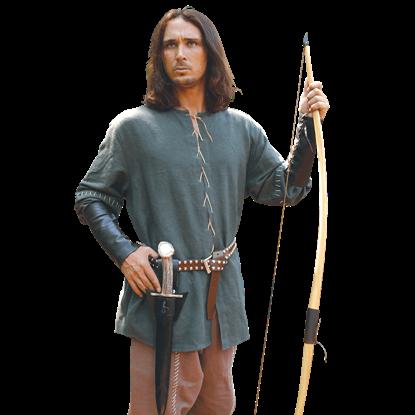 Robin of Locksley Outlaw Shirt