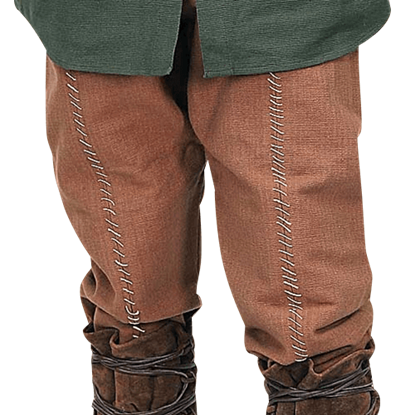 Locksley Pants