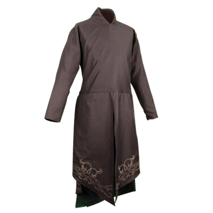 Embroidered Elven Tunic
