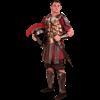 Legionnaire Tunic