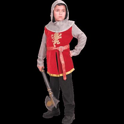 Childrens Sir Lancelot Tunic