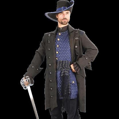 Blackbeards Coat