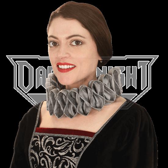 Elizabethan Ruff Collar