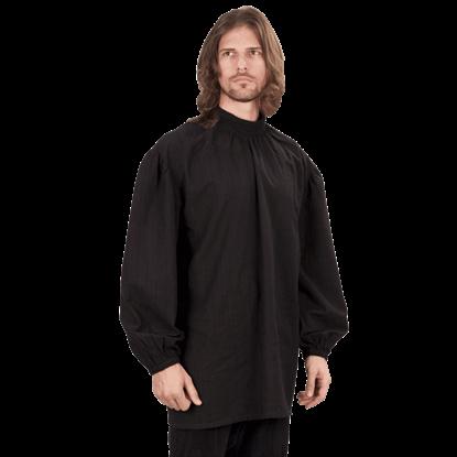Jon Snow's Night Watch Shirt