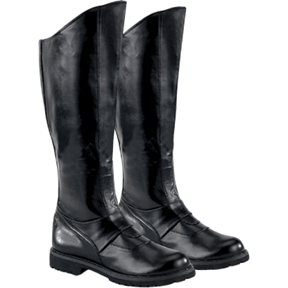 Gothic Medieval Boots