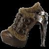 Atreides Steampunk Heels
