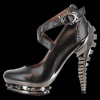 Triton Gothic Heels