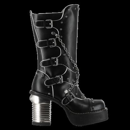 Motorhead Boots