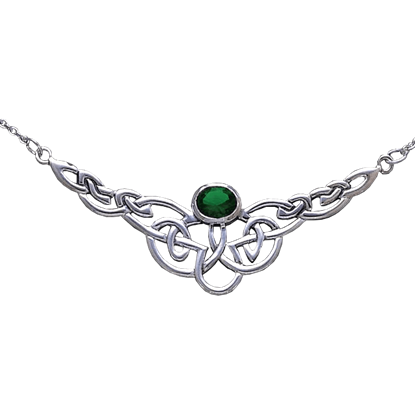 Druid Princess Necklace