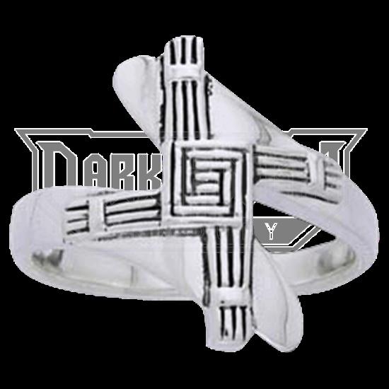 Brigid Cross Ring