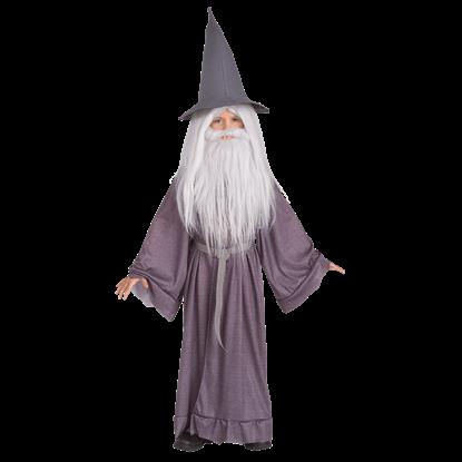 Childs LOTR Gandalf Costume