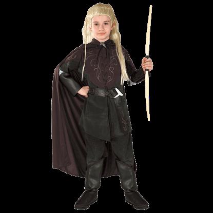 Childs LOTR Legolas Costume