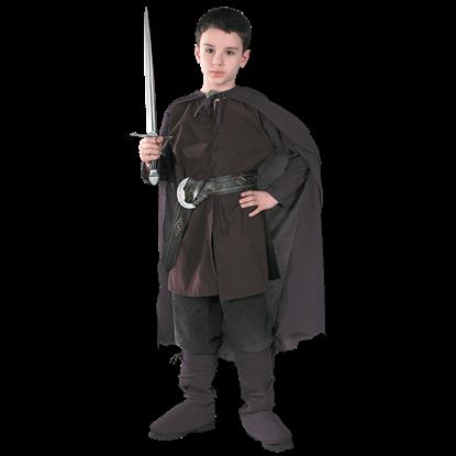 Childs LOTR Aragorn Costume