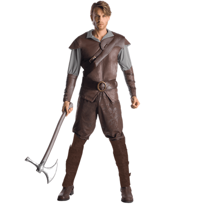 Mens Huntsman Costume