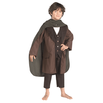 Childs LOTR Frodo Costume