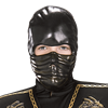Boys Gold Dragon Ninja Costume