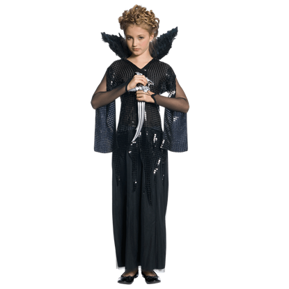 Tween Dark Witch Ravenna Costume