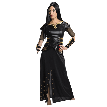 300 Rise of an Empire Artemisia Warrior Costume