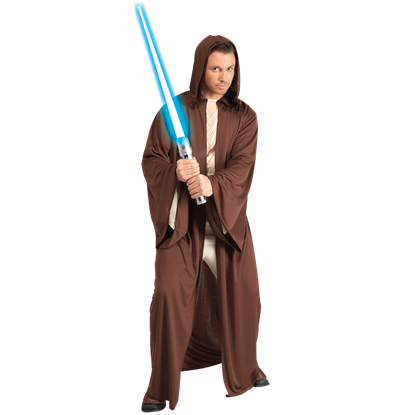 Adult Jedi Knight Robe