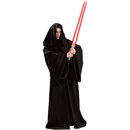 Super Deluxe Adult Sith Robe