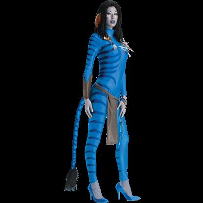 Adult Neytiri Costume from Avatar