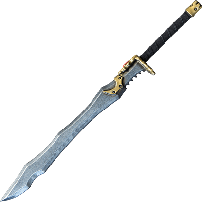 Dark Soul Stealer Sword