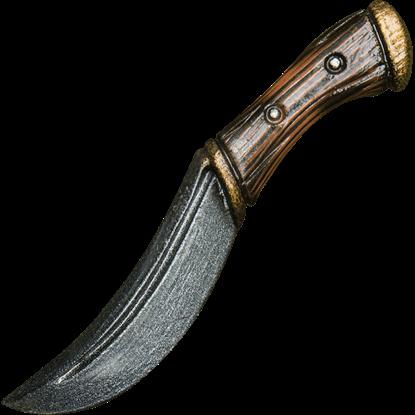 LARP Throwing Knife Hunter