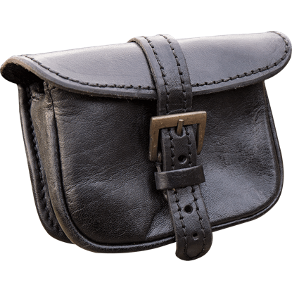 Small Knights Pouch