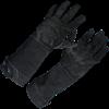 Suede Swordsman Gloves