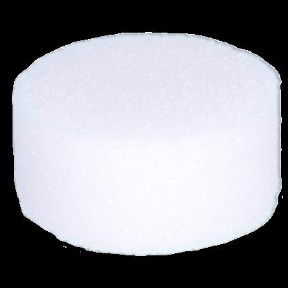Round Make Up Sponge