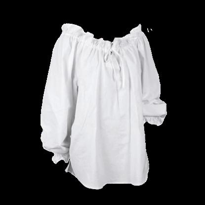 Women's Pirate Shirt