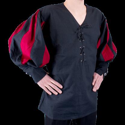Medieval Landsknecht Shirt