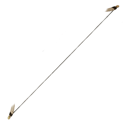 Replacement String for Wooden LARP Youth Longbow