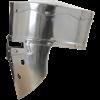 Crusader Helmet - Steel