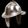 Comb Morion - Steel