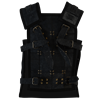 RFB Fighter Leather Armour