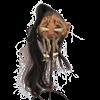 Dwarven Shrunken Head