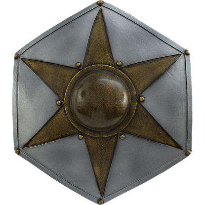 LARP Star Shield