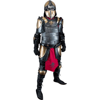 Ratio Complete Armour Set