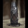 Laced Bottle Holder