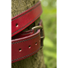Leather LARP Sword Belt