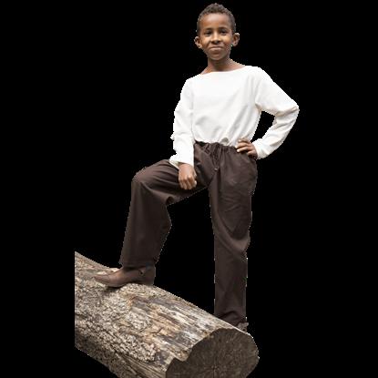 Youth Medieval Sam Pants