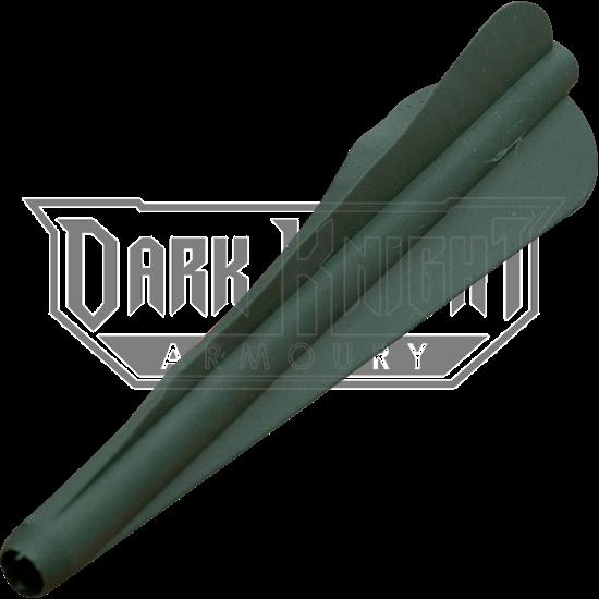LARP Arrow Fletching