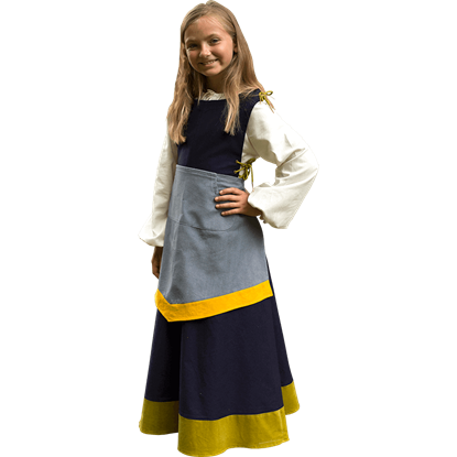 Childrens Medieval Apron