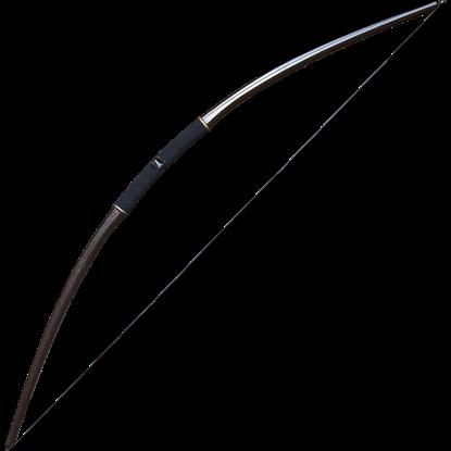 Gold IDV LARP Bow - 120cm