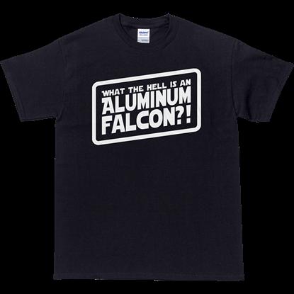 Aluminum Falcon T-Shirt